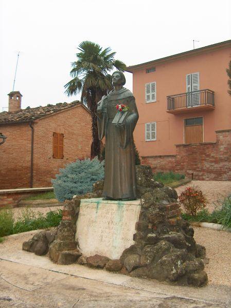 Monumento San Nicola