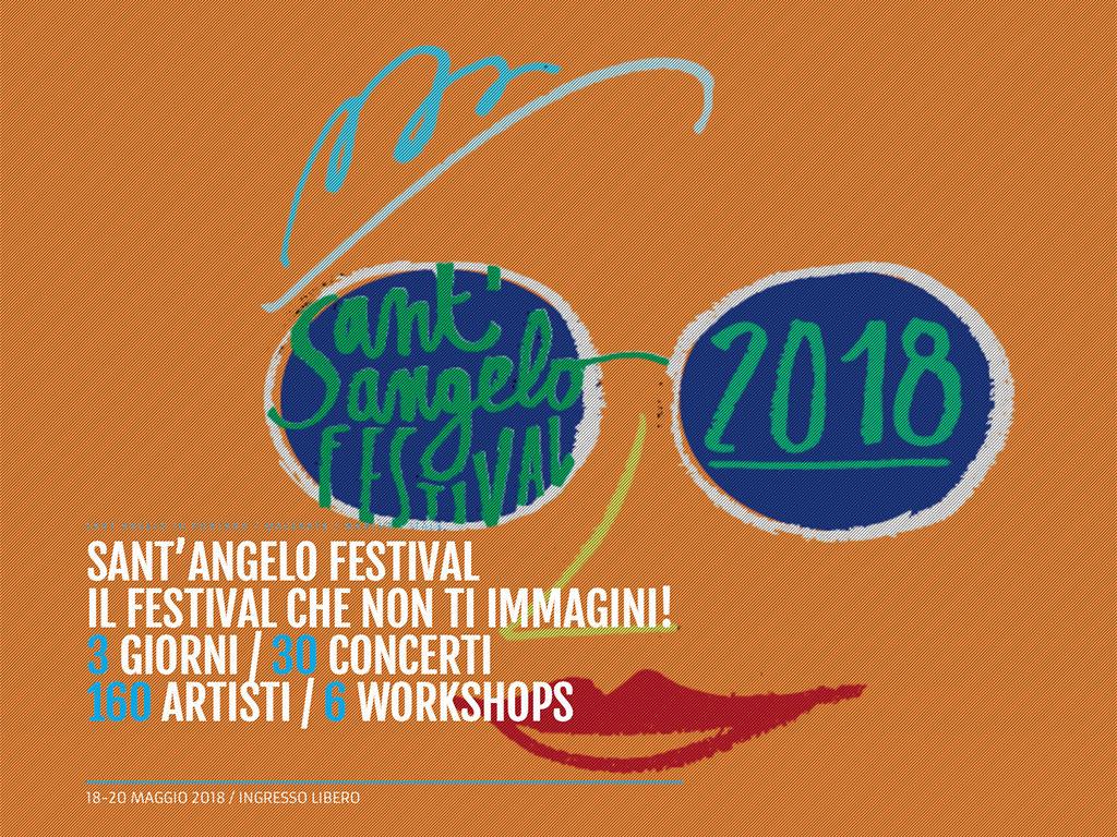 Sant'Angelo in Pontano Festival